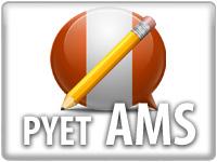 Pyet AMS